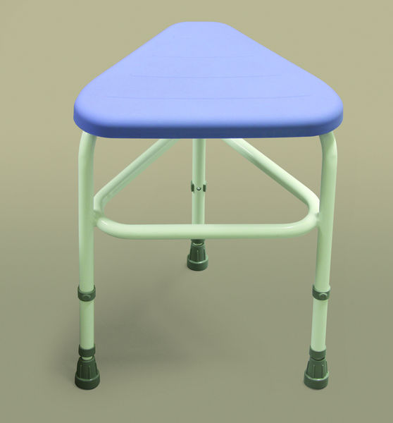 Corner Shower Stool - Shower Seats, Shower Stools & Chairs ...