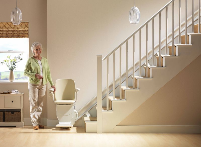 Stannah Stairlifts Stairlifts Household Ots Ltd