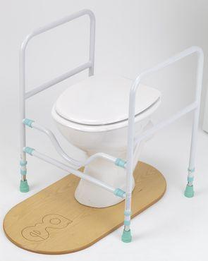 Prima Toilet Frame