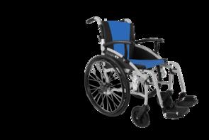 Excel G-Logic Wheelchair: G-Logic WCHS648