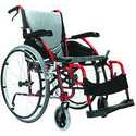 Ergo 115 Self Propelling Wheelchair