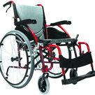 Ergo 115 Self Propelling Wheelchair
