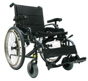 Martin Heavy Duty Wheelchair: Self Propelling Model