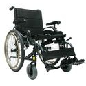 Martin Heavy Duty Wheelchair