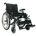 Martin Heavy Duty Wheelchair