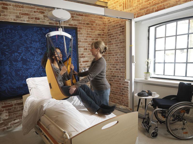 Guldmann Hoisting Solutions Lifts Hoists Amp Powered