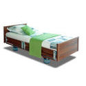 The Bakare Prestige Quad Plus Adjustable Bed