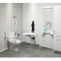 Bathroom Aqualine Range from Ropox