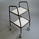 Rutland Adjustable Height Trolley