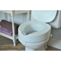 Serenity Raised Toilet Seat Range- NEW