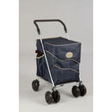 Sholley® Deluxe Shopping Trolley