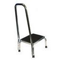 Stepstool With Handrail