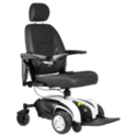 Powerchairs (Electric Wheelchairs)